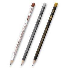 Tužka Maped Deco - tvrdost HB (číslo 2), mix barev