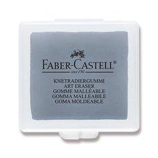 Faber-Castell Umělecká pryž šedá