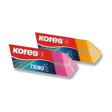Pryž Kores Trino Neon - mix barev