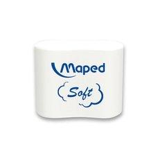Pryž Maped Essentials Soft Medium