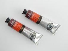 Barva 1617 290 40ml olejová hněď transparentní indická