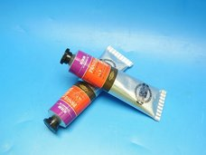Barva 1617 362 40ml olejová růžová ultramarinová