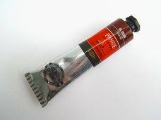 Barva 1617 395 40ml olejová červeň indická