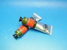 Barva 1617 523 40ml olejová zeleň glaukonitová