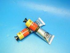 Barva 1617 603 40ml olejová okr žlutý