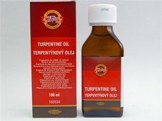Olej terpentýnový 100 ml