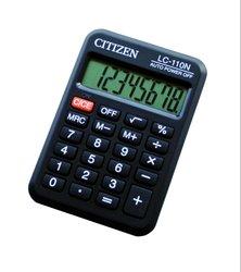 Citizen Kapesní kalkulátor LC-110NR
