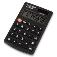 Citizen Kapesní kalkulátor SLD-200NR