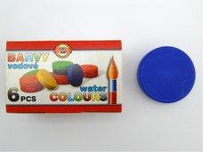 Barva ultramarín vodová