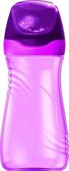 Lahev na nápoje Maped Picnik Concept -růžová 0,43 l