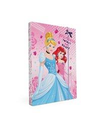 Karton P+P Školní box A5 Princess