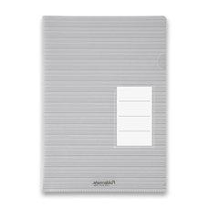 Foldermate zakládací obal  iWork - A4, transparentní