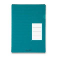 Foldermate zakládací obal  iWork - A4, modrozelený