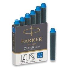 Parker Inkoustové mini bombičky modré