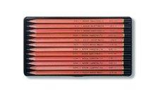 Tužky grafické-sada 1512/12