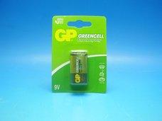 Baterie GP 1604G 9V 1012511000