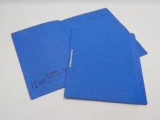 Rychlovazač ROC papír modrý