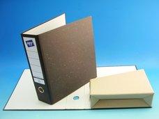 Archivní Pořadač A4 s kapsou složený