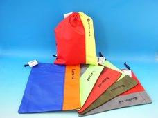 Pytlík na přezůvky textilní