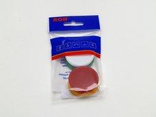 Magnet 854 B/40 kulaté barevné, 4 ks