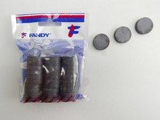 Magnet Fandy 20 mm 30 ks 171161