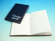 Učitelský zápisník