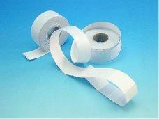 Cenové etikety 25x16 bílé obdélníkové CONTA