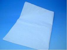 Papír hedvábný bílý  70x100 30g