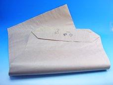 Pytel 55 x 110 x 18 cm,  papírový