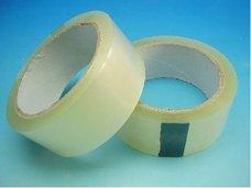Lepící páska 38mm x 66m čirá 1310310