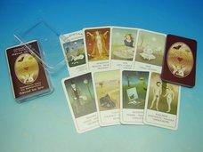 Karty Vykládací karty