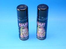 Barva na vlasy ČERNÁ