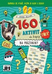 160 aktivit Prázdniny