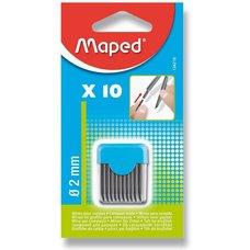 Maped - náhradní tuhy do kružítka