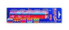Tužky barevné speciální 3406/5