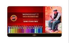 Pastelky akvarelové 3727/72