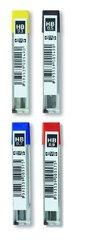 Tuhy pr.0,3mm grafitové 4132 HB