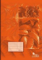 Školní sešit A4 -linkovaný 20 listů - Economy Notes - 424