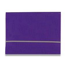 Spisové desky I Clip - A4, fialová