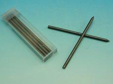 Tuhy HB rozměr 3,8 mm grafitové