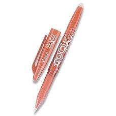 Roller Frixion přepisovatelný - oranžový 0,7 mm