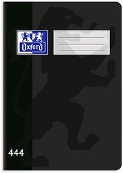Školní sešit OXFORD A4 444 čistý 40 listů linkovaný