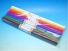 Papír krepový CLASIC MIX