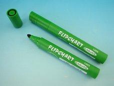 Popisovač flipchart zelený