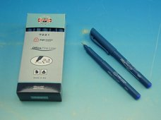 Popisovač fine liner modrý 0,3