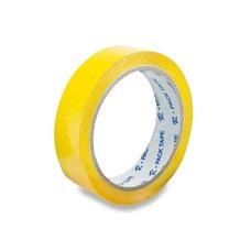 Barevná samolepicí páska Reas Pack - žlutá, 24 mm x 66 m