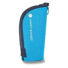 Zdravá lahev Termoobal 0,5 l CABRIO reflex - modrý