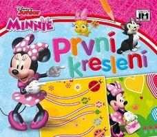 Minnie - První kreslení