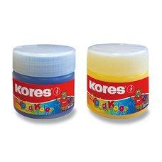 Kores Prstové barvy Dedi Kolor - 7 barev, 30 ml