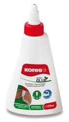 Tekuté lepidlo KORES Korfix, 125 g